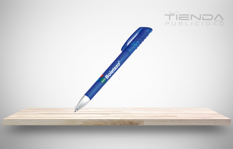 bolígrafo alemán