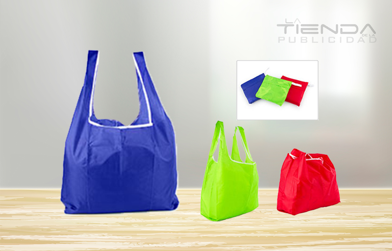 bolsas con sobre de tela para guardar