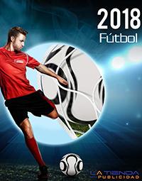 Catálogo de futbol 2018