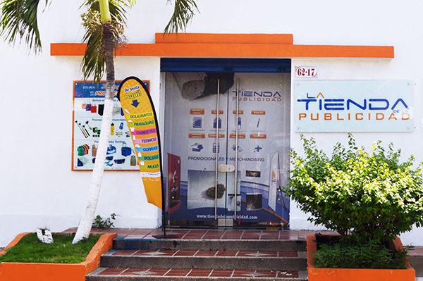 productos promocionales tienda publicidad