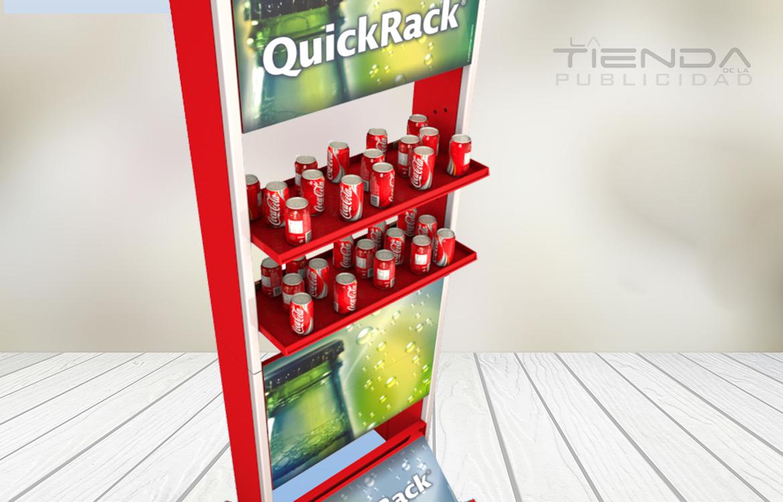 quick rack