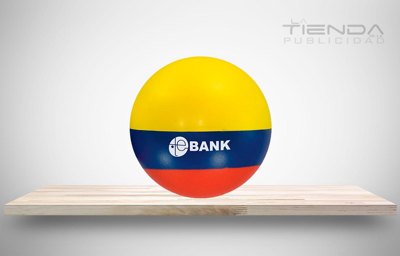 bola antiestrés colombia