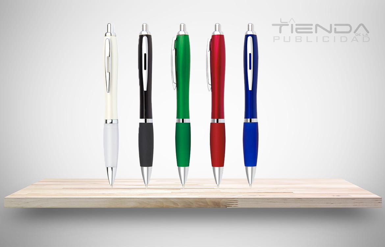 bolígrafo es0081