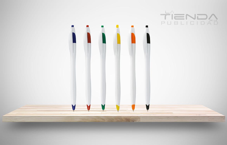 bolígrafo es0095