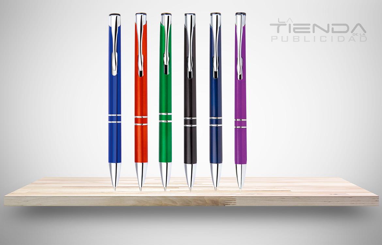 bolígrafo es0103