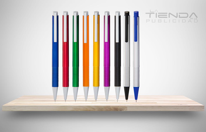 bolígrafo es0114