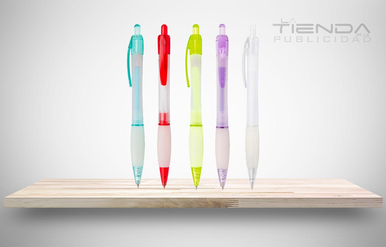 bolígrafo es0121