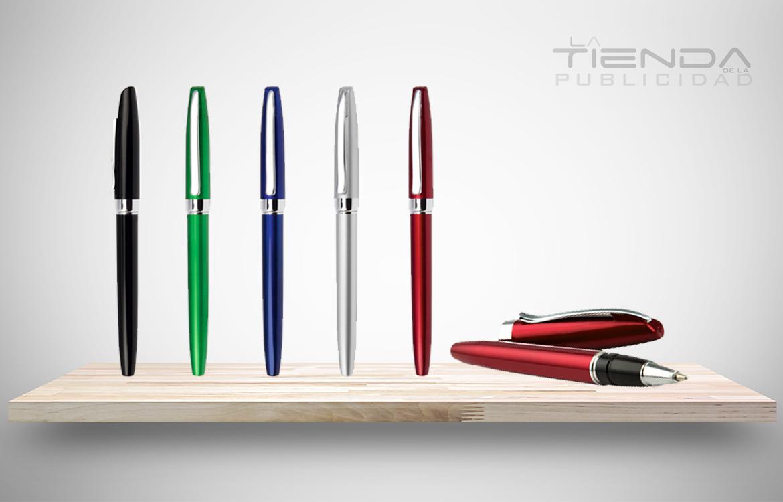 bolígrafo es0127