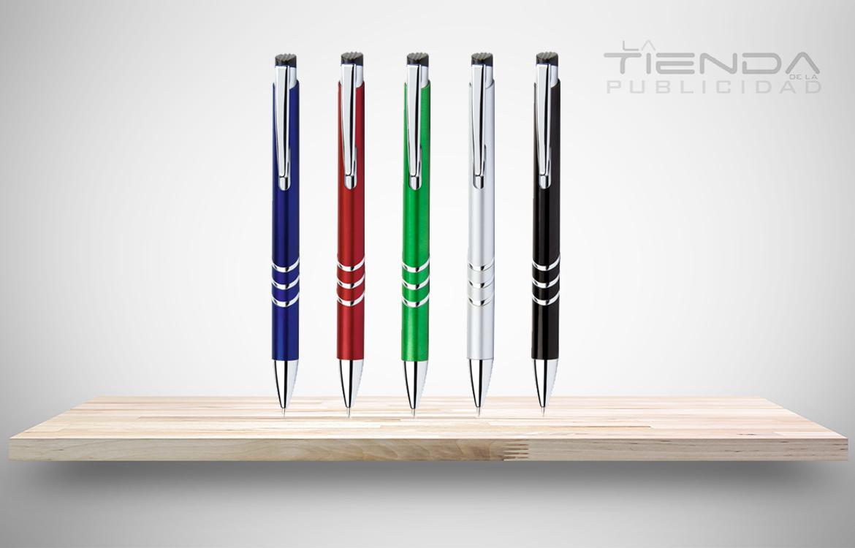 bolígrafo es0146