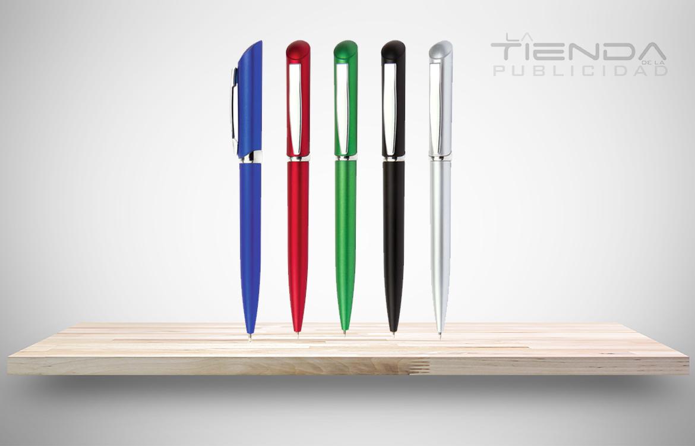 bolígrafo es0166