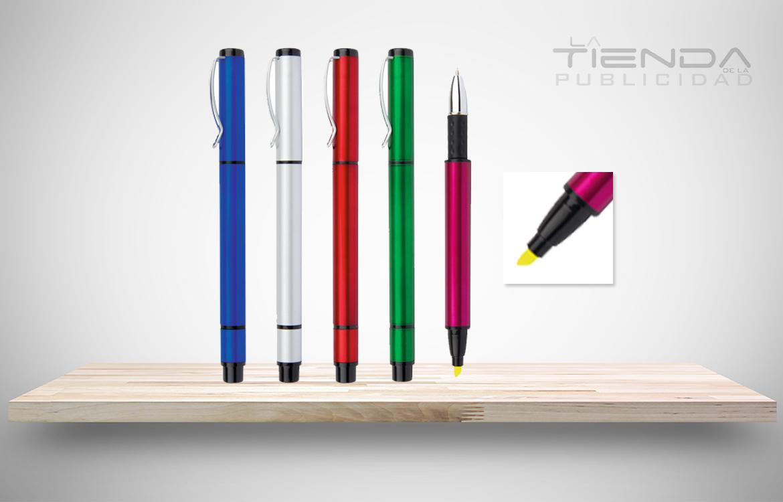 bolígrafo es0262