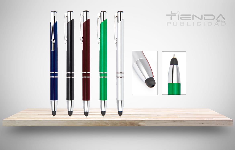 bolígrafo es0327