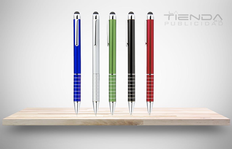 bolígrafo es0338