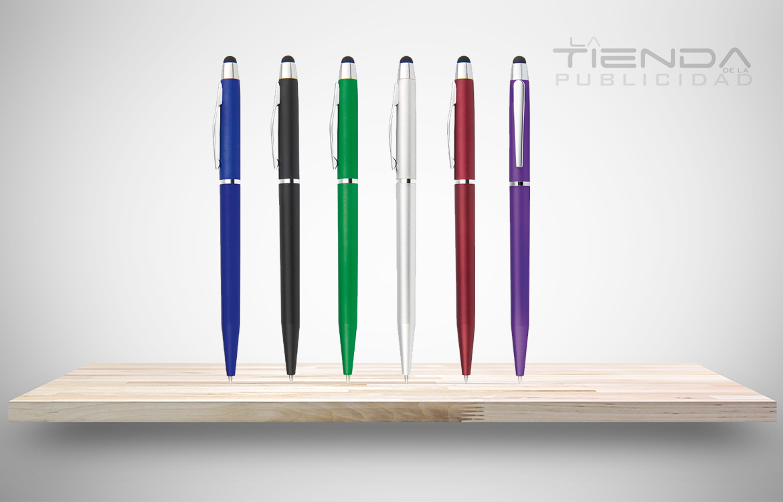 bolígrafo es0349