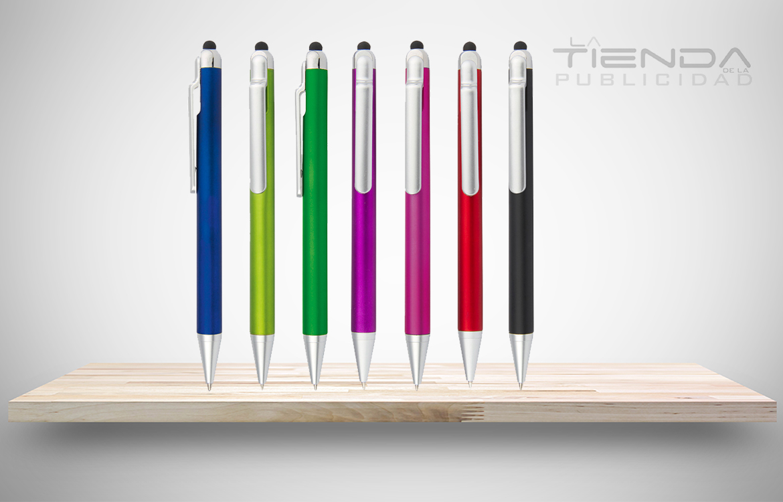 bolígrafo es0363