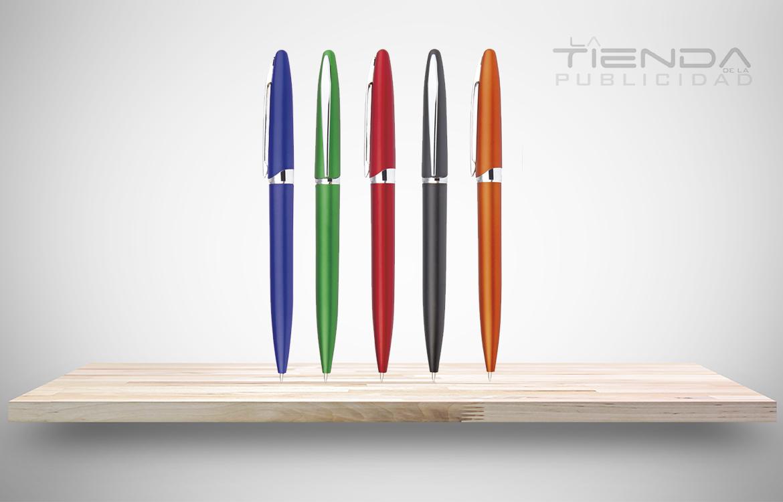 bolígrafo es0378