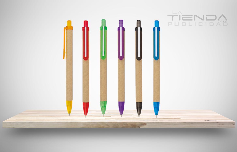 bolígrafo es0611