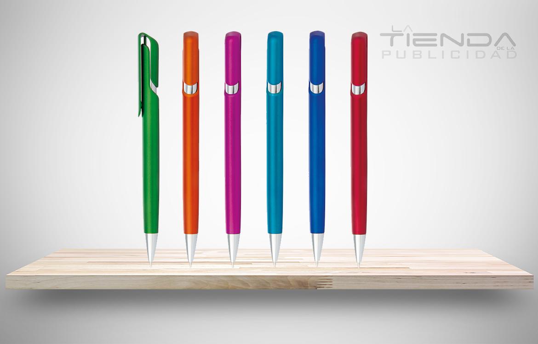 bolígrafo es0616