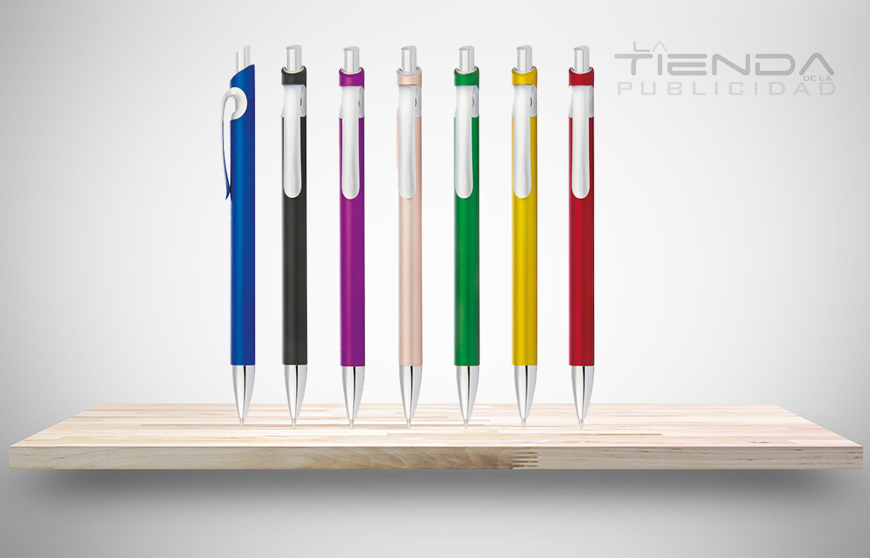 bolígrafo es0619