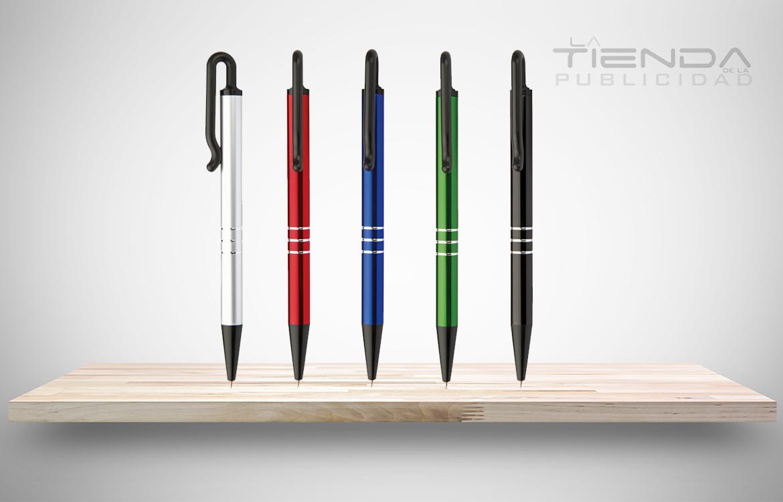 bolígrafo es0622