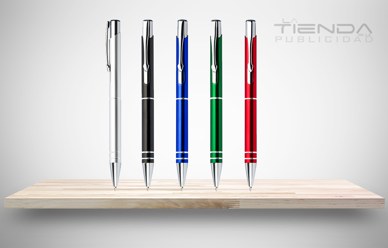 bolígrafo es0644