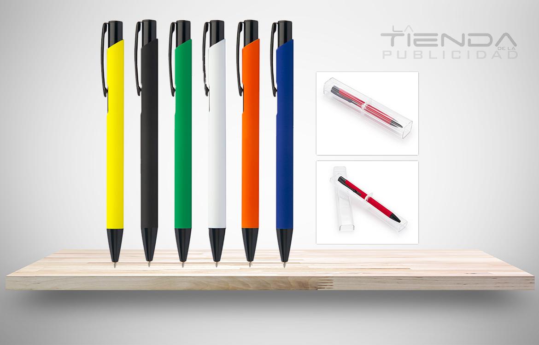 bolígrafo es0647