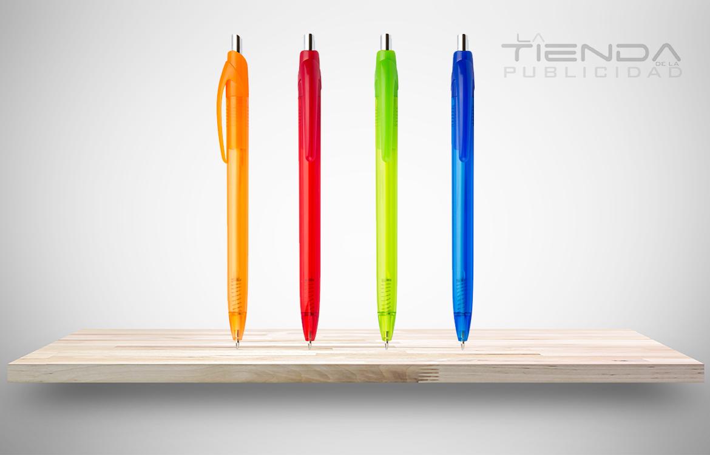 bolígrafo es0655