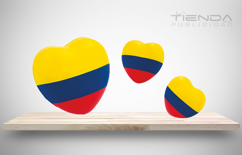 corazón antiestrés colombia
