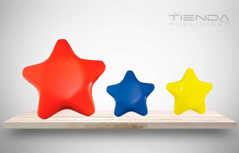 estrellas antiestres