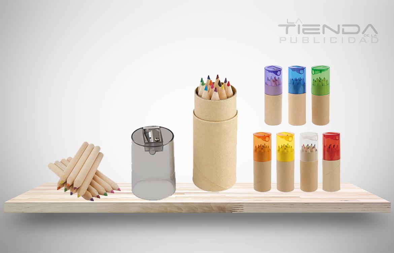 tubo colores