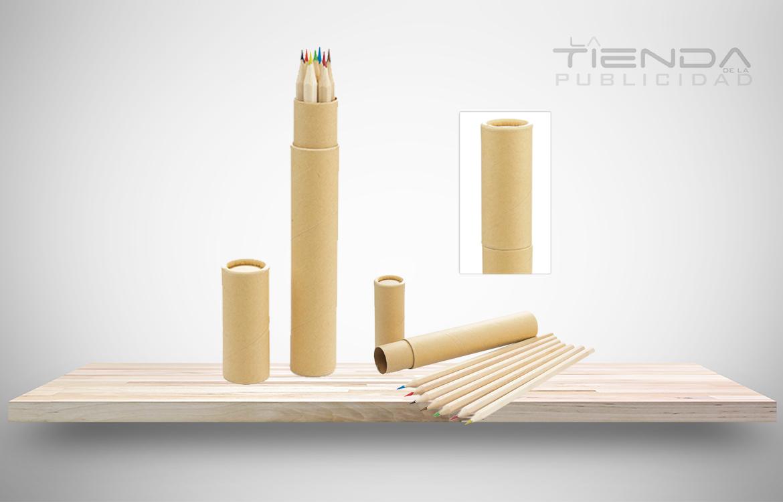 tubo colores grandes