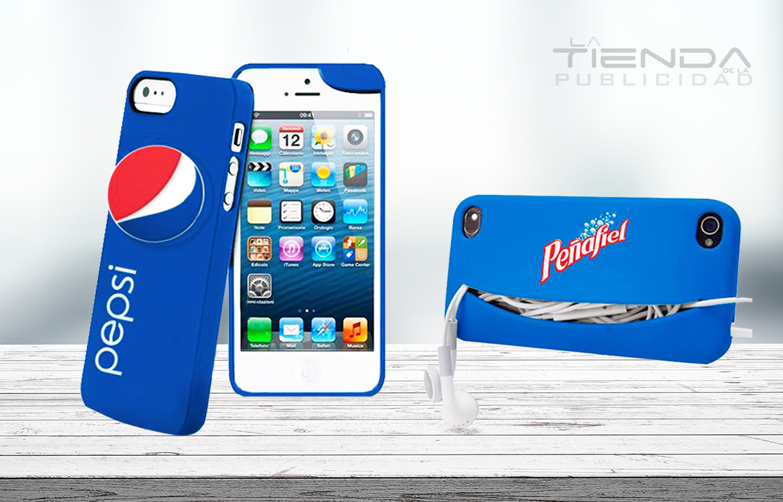 Funda para celular personalizado