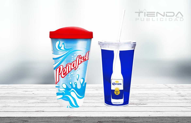 Vaso personalizado