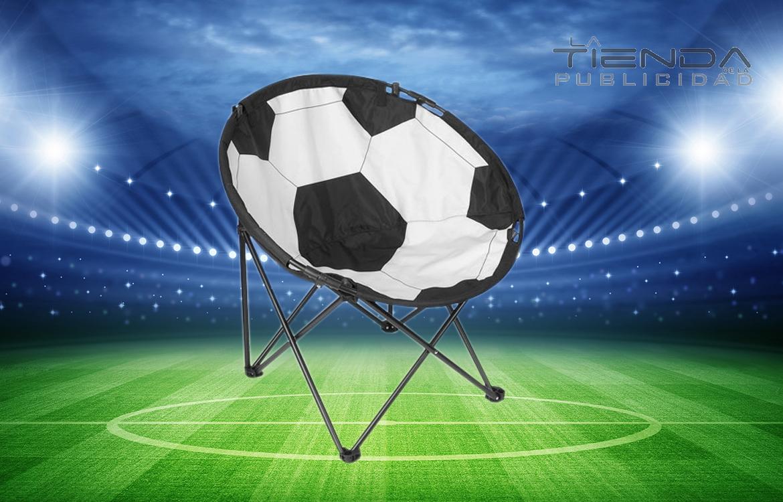 silla balón