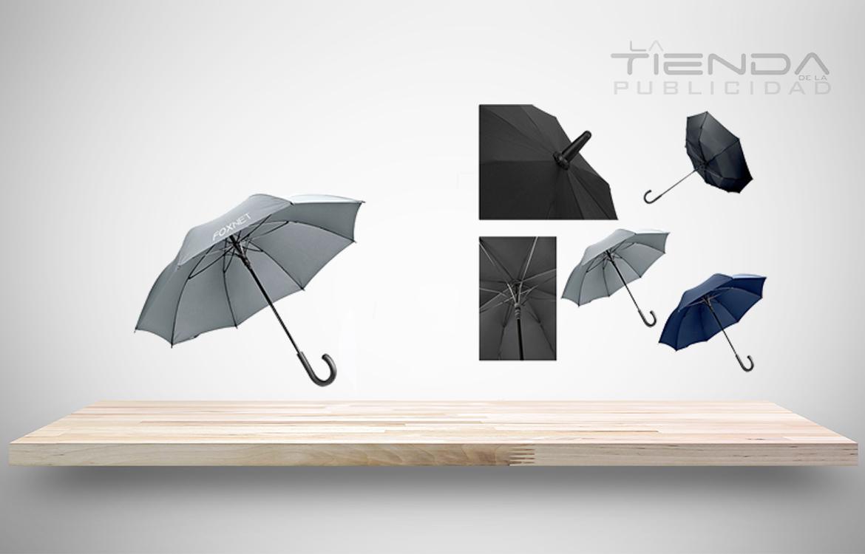 Paraguas Wide 23