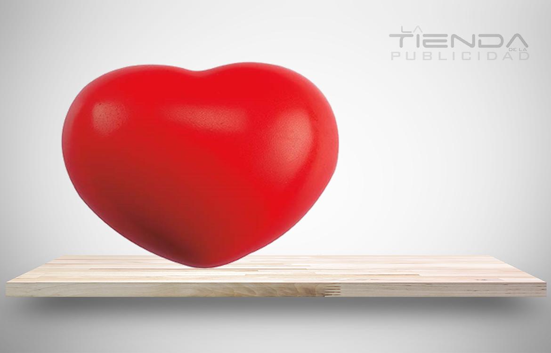 Corazón anti-stress